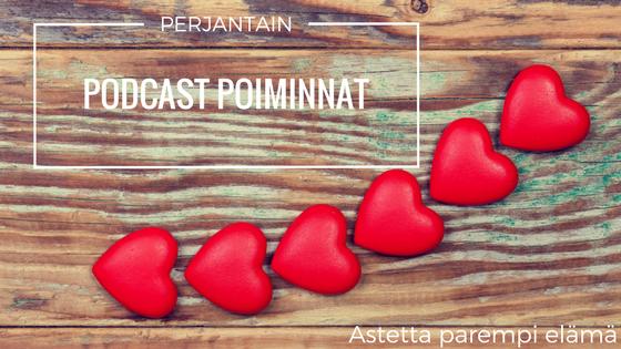 Perjantain Podcast-Poiminnat: Miesten ja naisten aivojen erilaisuudesta